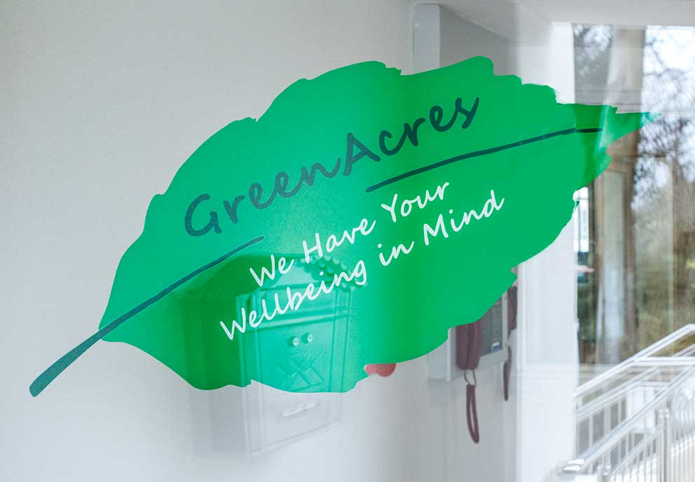 GreenAcres opens its doors