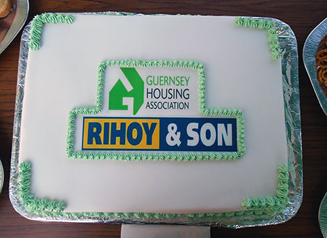 Rihoy & Son delivers Rue Jamouneau on time and in budget