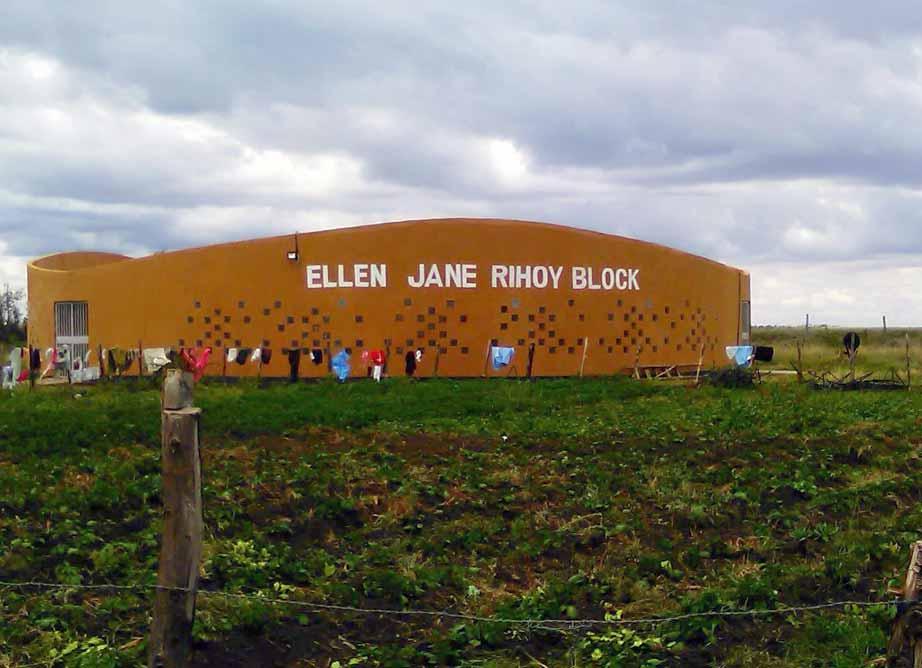 Ellen Jane Rihoy Block
