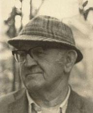 John William Rihoy